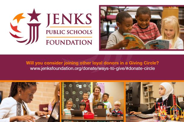 JPSF Giving Circles
