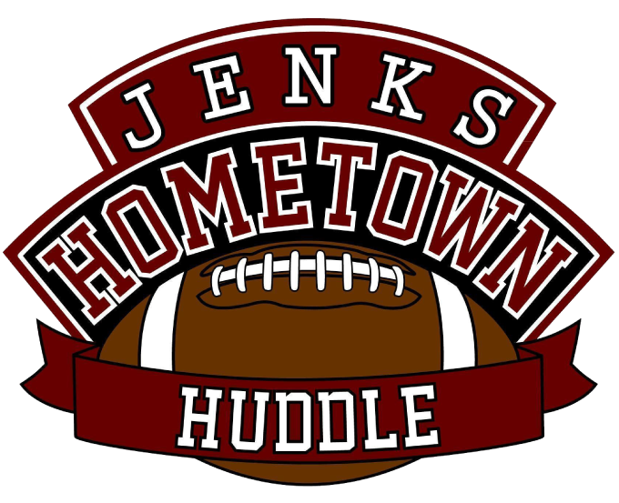 Jenks HomeTown Huddle