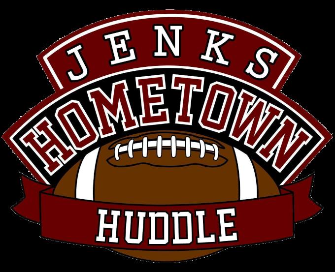 Jenks HomeTown Huddle