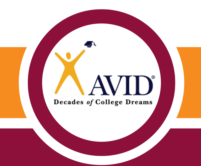 Jenks Public Schools Foundation AVID