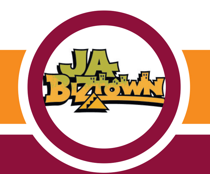 Jenks Public Schools Foundation Junior Achievement BizTown